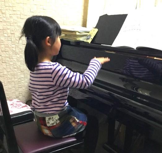 世田谷区千歳烏山のピアノ教室brillante(ブリランテ)