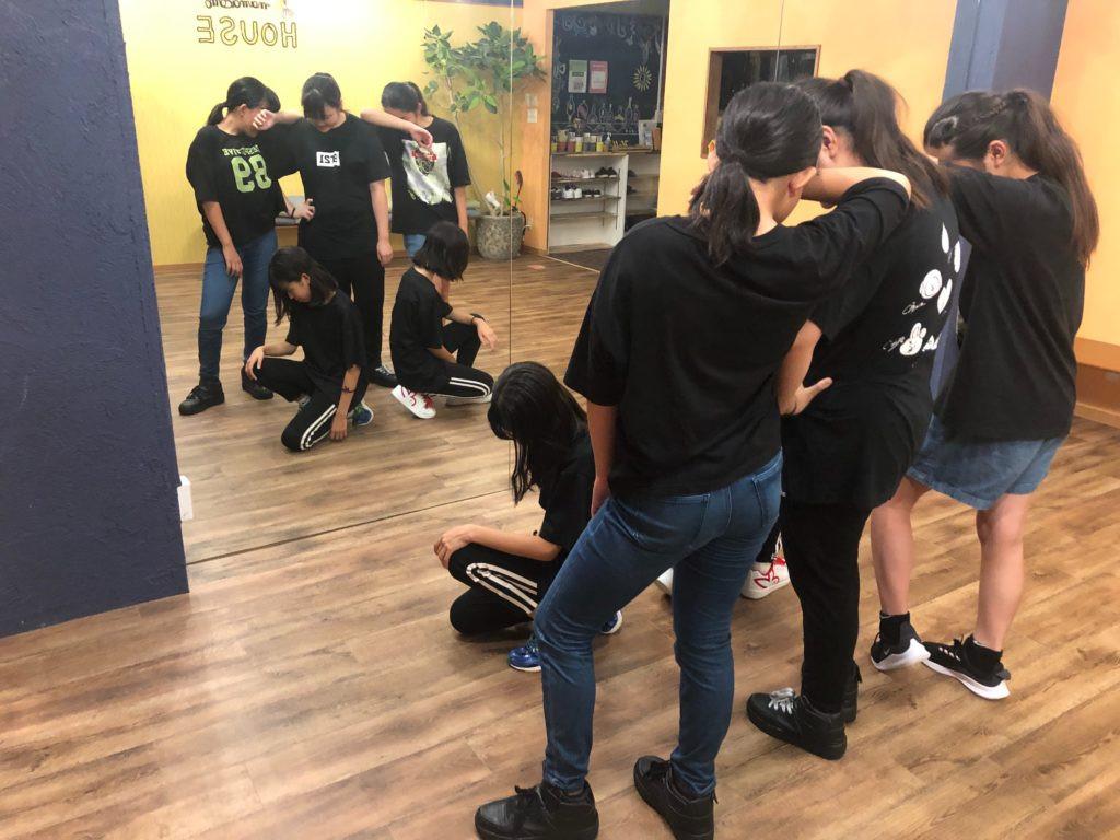キッズダンススクール Y.Dance.Academy(練馬校) 練馬校