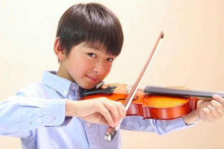 リバーサイドスタジオ・バイオリン教室