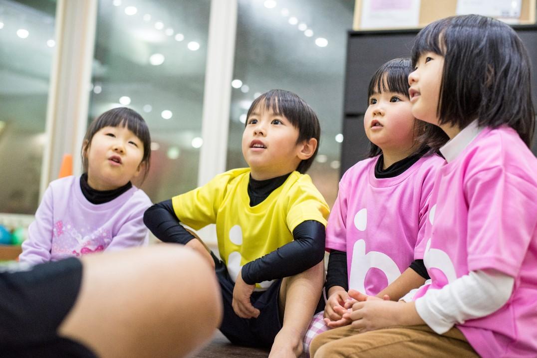【早稲田大学教授陣と共同開発】最新のスポーツ科学と幼児教育学による、21世紀型の総合キッズスポーツスクール「biima sports(ビーマ・スポーツ)」 小平・花小金井校