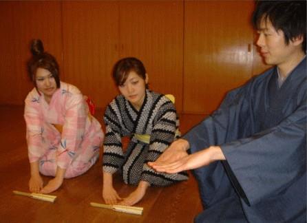 花ノ本海 日本舞踊教室 練馬区桜台教室
