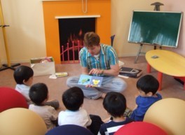 TESS子供英会話教室 蒲田校