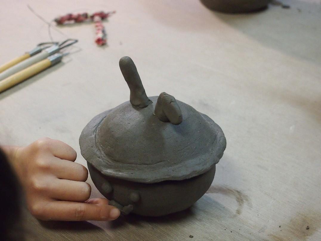陶芸教室ポティエ potier