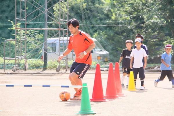 ZONOサッカースクール 川口校