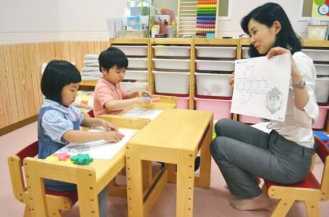 3〜6歳の知能向上教室  Kids Academy(キッズアカデミー) 春日教室