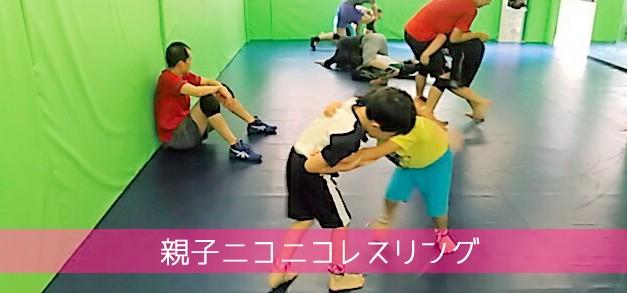 九段下柔術レスリングスクール