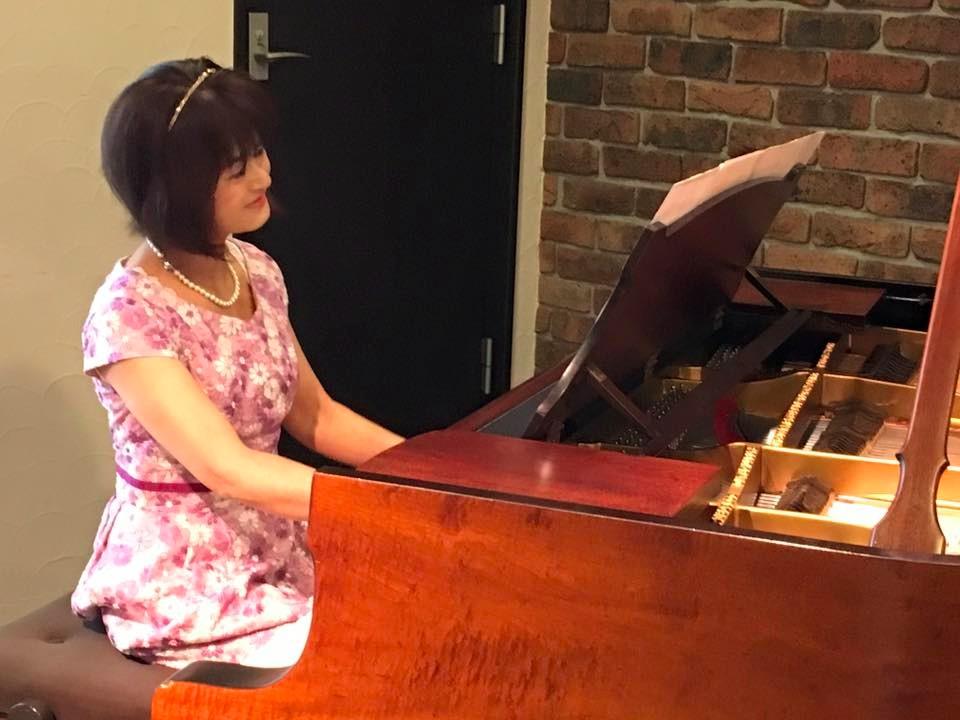 MY MUSIC(マイミュージック)ピアノ教室 白鷺教室