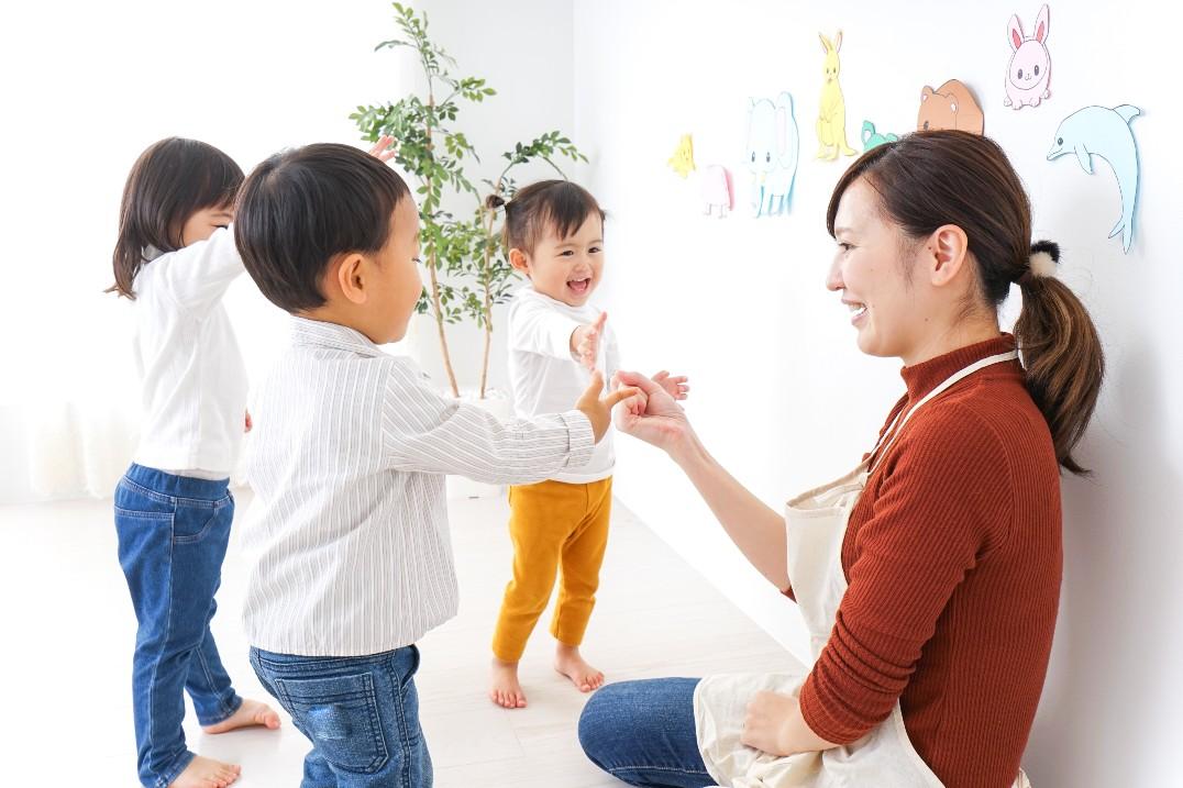 ピグマリオン幼児教室 東京本部・品川教室