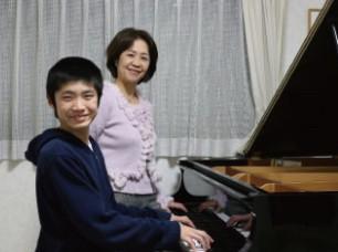 すみれ会ピアノ教室
