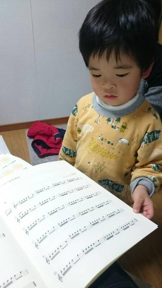 スズキ・メソード 佐藤早苗 ピアノ教室 荻窪教室