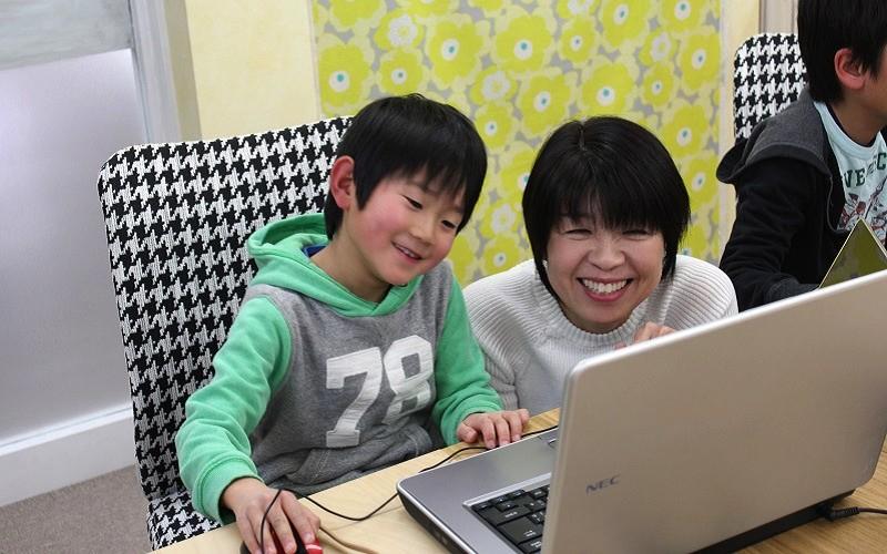 Tech for elementary プログラミング教室 パソノワ パソコン教室パソノワ