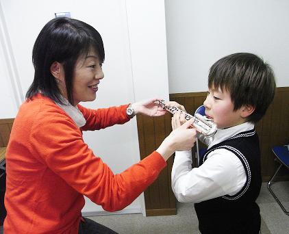 スズキ・メソード 岩波寿美 フルート教室 お茶の水センター教室
