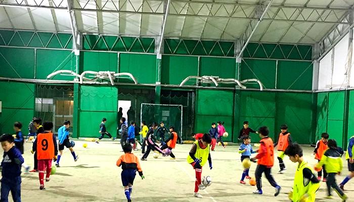 フットボールライフ ジュニアサッカースクール 高州校