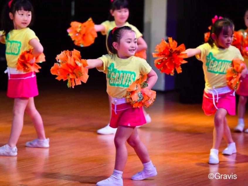 Gravis Dance & Fitness 経堂