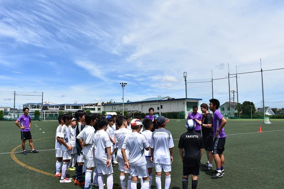 レアル・マドリード・ファンデーション・フットボールスクール・ジャパン 愛知豊田校