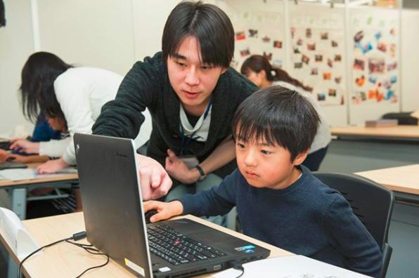 IF Kids Academy(イフキッズ アカデミー) 日暮里