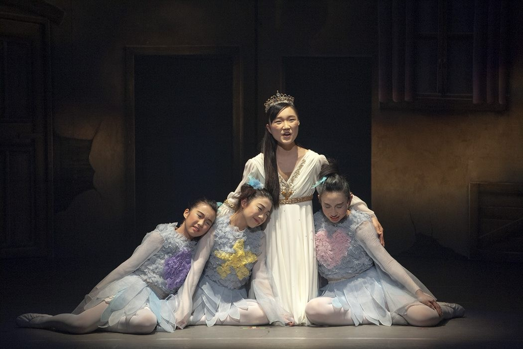 児童劇団「大きな夢」 初台子どもミュージカル
