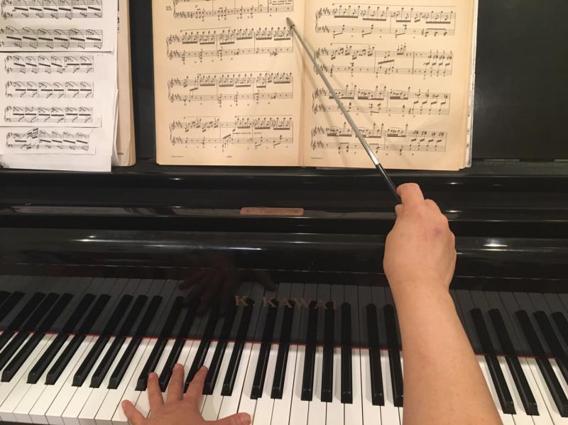 ピアノ&リトミックスクール YAMADA