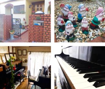 松岡としみピアノ教室