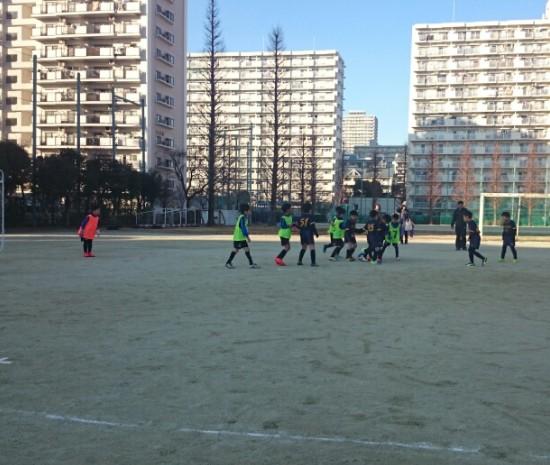 豊南キッズジュニアサッカークラブ