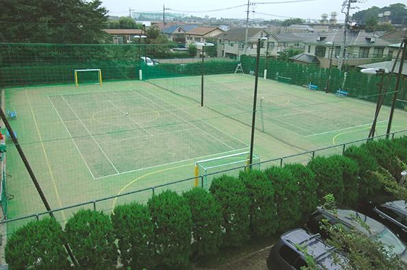 善福寺公園テニスクラブ | 習い事の体験申込はスクルー