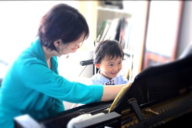 ピアノ教室カノン