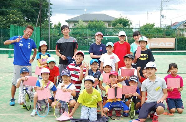 善福寺公園テニスクラブ