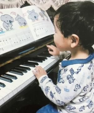 ラブピアノ教室 青井教室