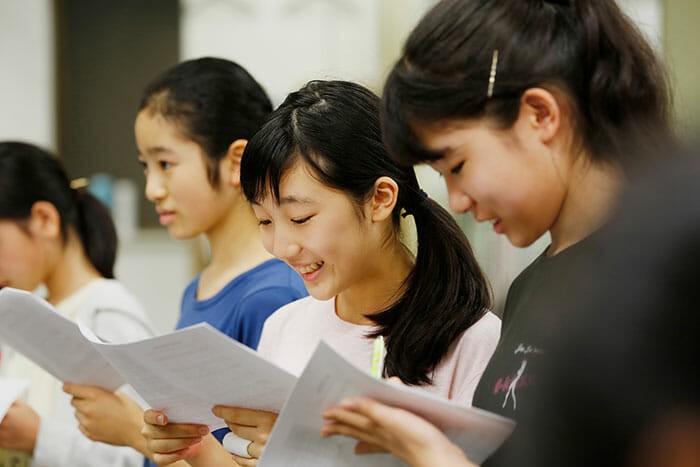 JOYKIDS MUSICAL SCHOOL(ジョイキッズ・ミュージカルスクール) 清澄白河本校