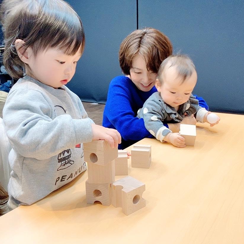 """0歳からの""""心・知能・創造教育"""" 幼児教室「VIVID kids lab」 世田谷校(千歳船橋)"""