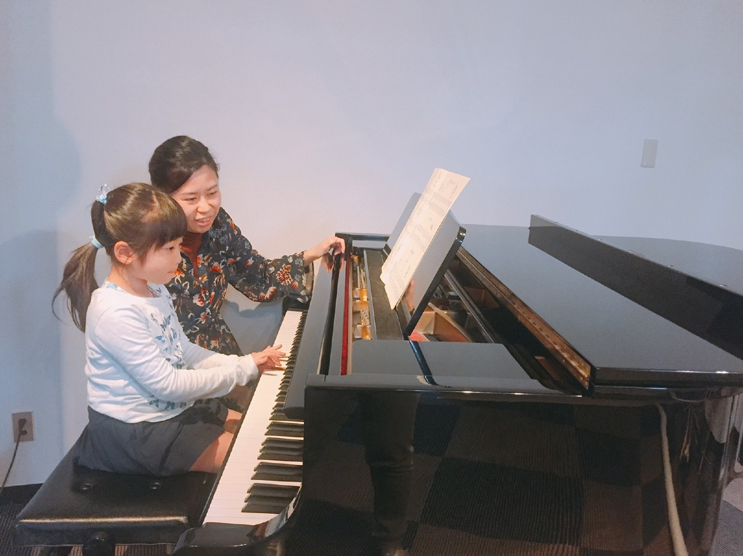 S&Sエンターテインメントスタジオ Kidsピアノコース