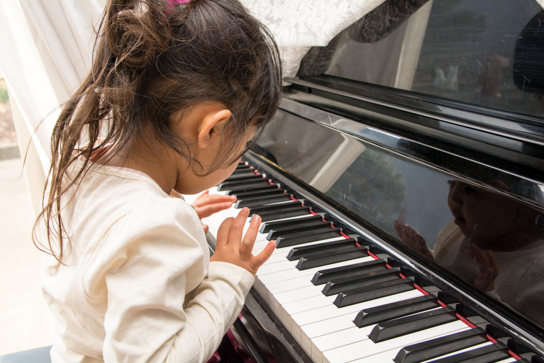 Iorana Music(イオラナミュージックスクール) ピアノレッスン