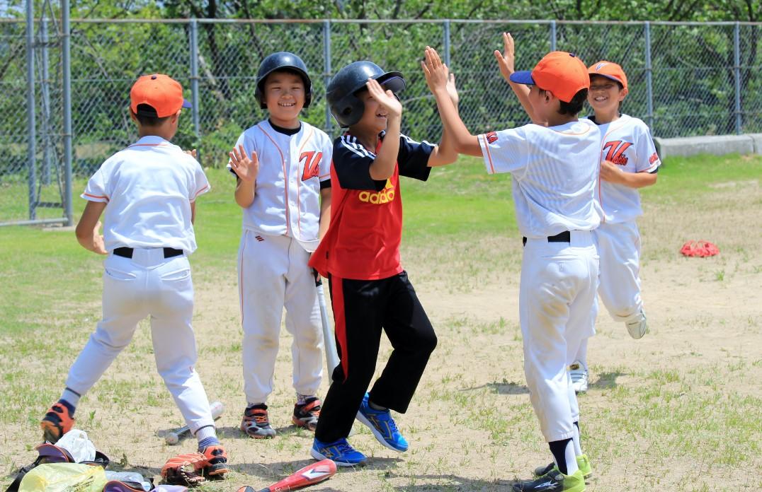 野球教室 Vabboベースボールクラブ 宝塚教室