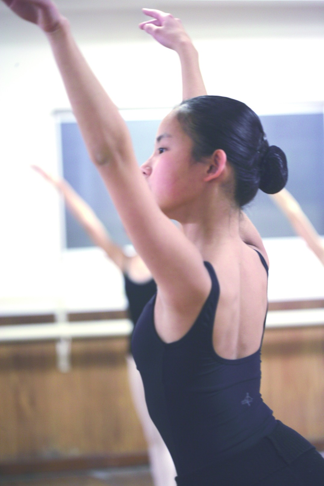 桜井勢以子バレエ研究所 本部教室