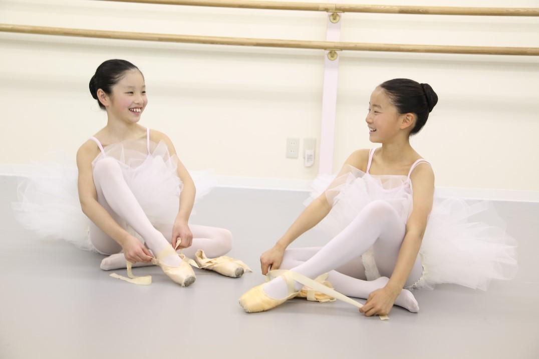 Aya Ballet School (アヤバレエスクール) 自由が丘校