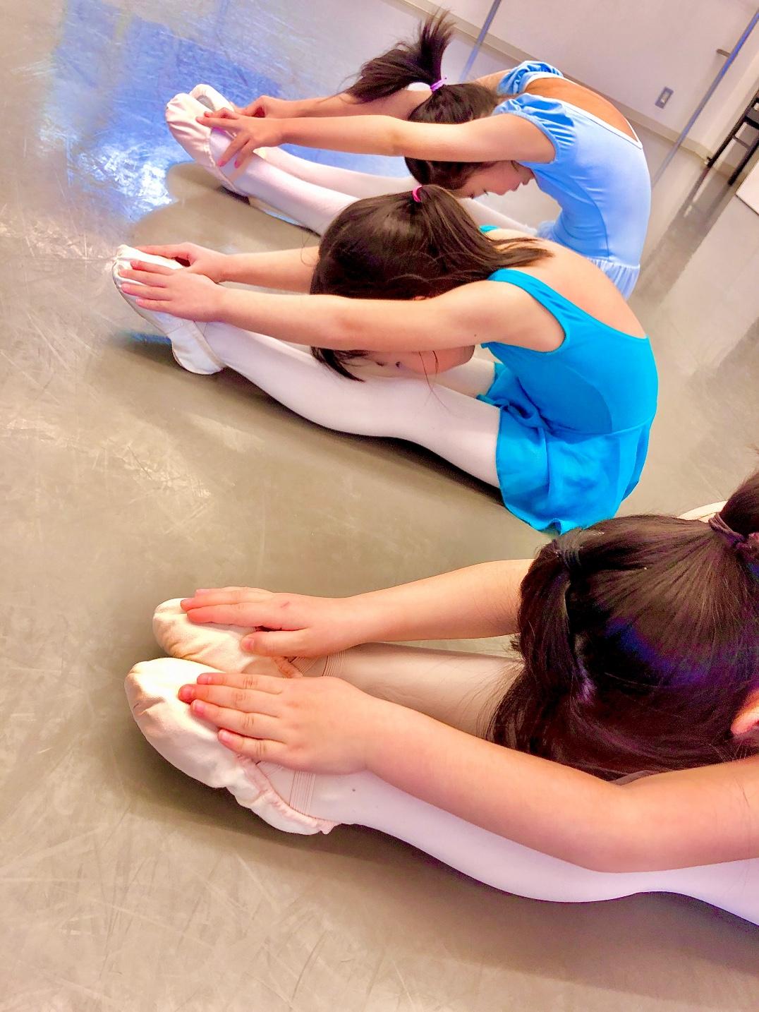 MAIKA BALLET CLASS 緑が丘