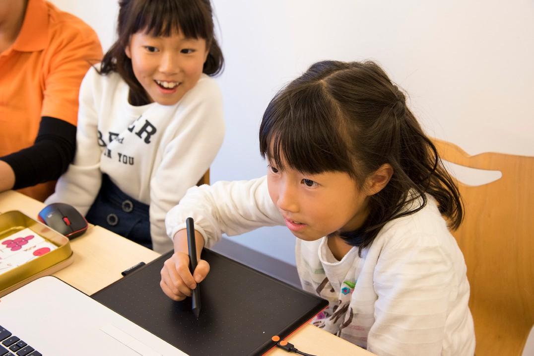 ナレッジ・プログラミングスクール 経堂本校