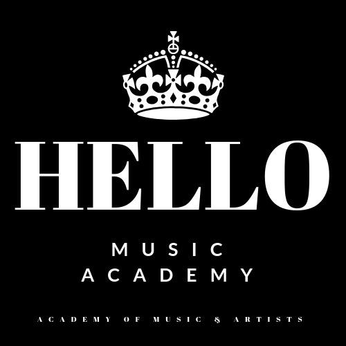 ★HELLO MUSIC ACADEMY★ オンライン校