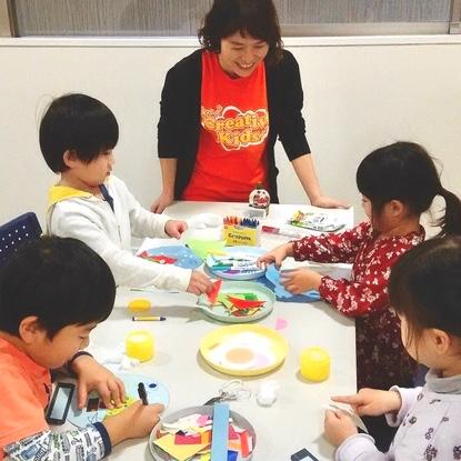 クリエイティブ脳を刺激する!0歳からの総合幼児教室「C-kids 未来Lab」 大阪都島教室