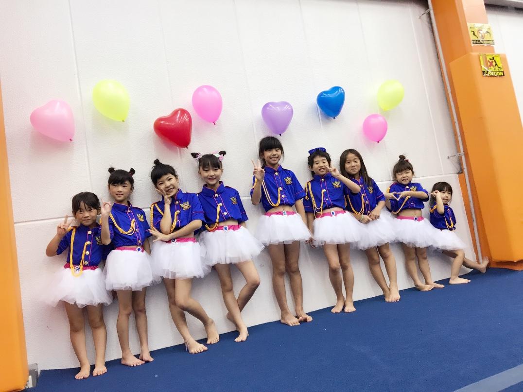 スタジオ@BOS ダンス教室(板橋)
