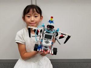 ロボット科学教育 crefus(クレファス) 三軒茶屋校