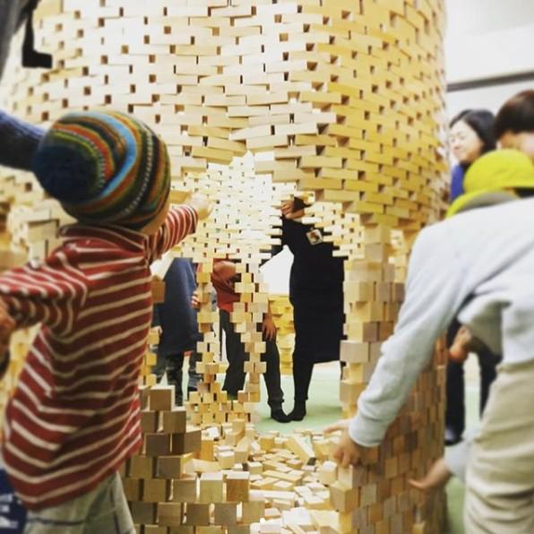 和久洋三のわくわく創造アトリエ 吉祥寺プレイルーム