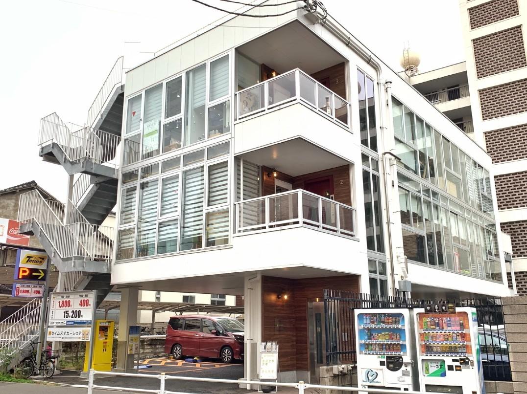 ウィズダムアカデミー 駒沢桜新町校