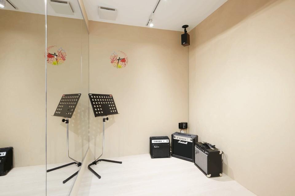EYS-Kids音楽教室 池袋スタジオ