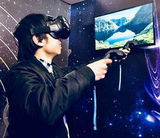 絶対空間 リアル密室脱出ゲーム VR本館(上野店)