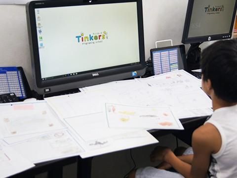 プログラミングスクール ティンカーズ(Tinkers')目黒教室