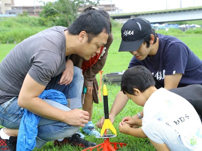 T-KIDS シェアスクール 梅田校 誰もがうちゅうにむちゅうになれる「うちゅう教室」