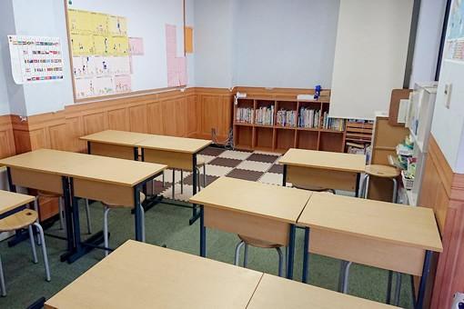 名古屋の幼児教室 ヨコミネ式学習教室 藤が丘校