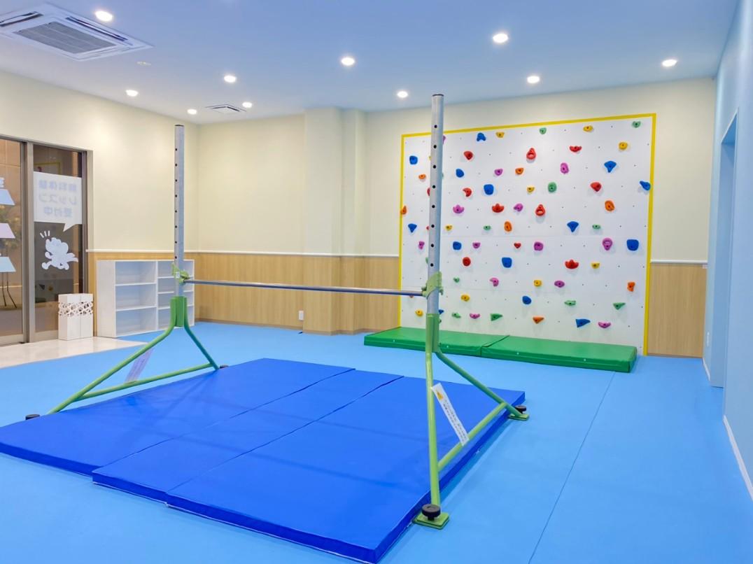 クラブ ネイス 体操 教室