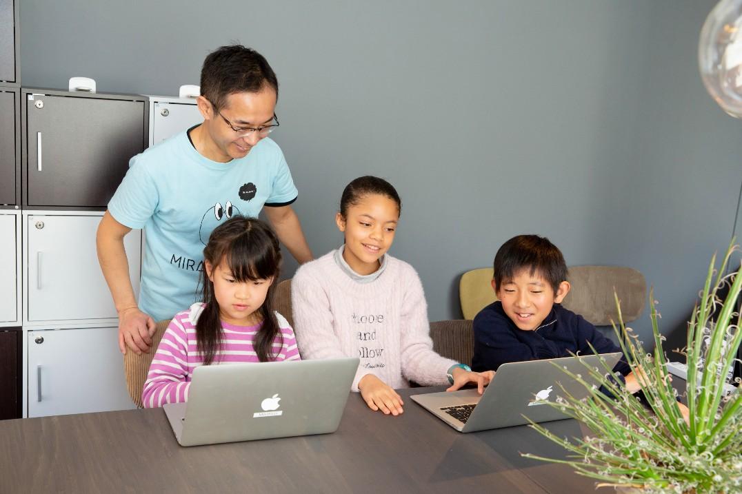 プログラミングスクール「みらいごとラボ」 市ヶ谷本校